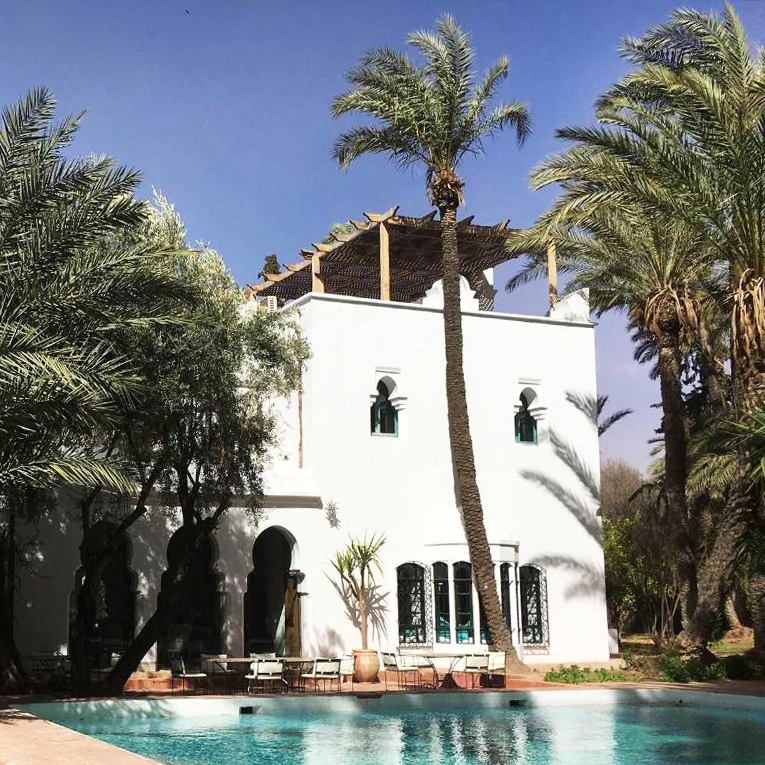 From Dar Nakhil to Casa Gyla, a hidden gem in Marrakech's Palmeraie