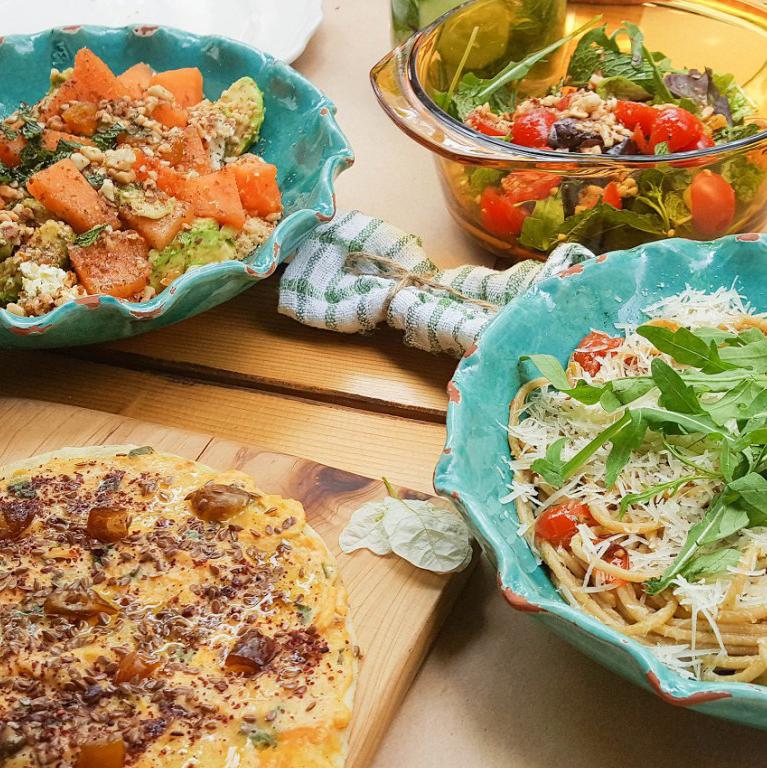 Notre top 5 des déjeuners dans la Médinade Marrakech!
